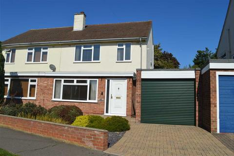 3 bedroom semi-detached house for sale - Thames Avenue, Chelmsford