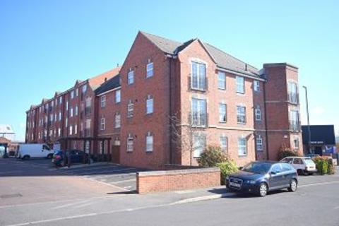 2 bedroom apartment to rent - Magnus Court, Alfreton Road, Chester Green, Derby, DE21 4TR