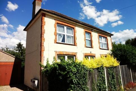 1 bedroom maisonette to rent - Fairfax Road, Hertford, SG13