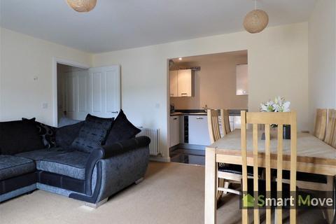 2 bedroom flat for sale - Braymere Road, Hampton Centre, Peterborough, Cambridgeshire. PE7 8NB