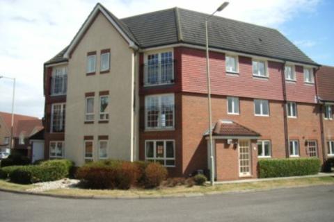2 bedroom apartment to rent - Hartigan Place, Woodley