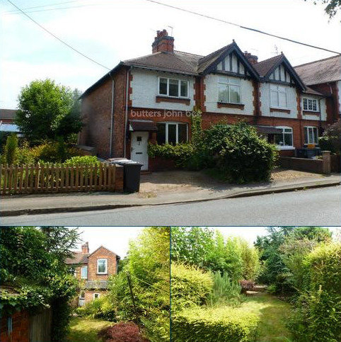2 bedroom detached house to rent - 50 Main Road, Weston