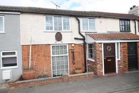 3 bedroom character property for sale - High Road, Trimley St Martin, Felixstowe IP11