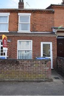 1 bedroom property to rent - STUDENT LET - Avenue Road, , Norwich, NR2 3HN