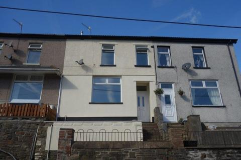 3 bedroom terraced house to rent - Upper Gynor Street, Porth
