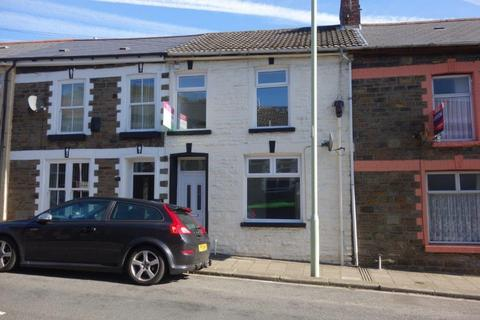3 bedroom terraced house to rent - North Road, Ferndale
