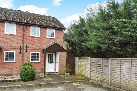 2 bedroom end of terrace house to rent - Droitwich Close,  Bracknell,  RG12