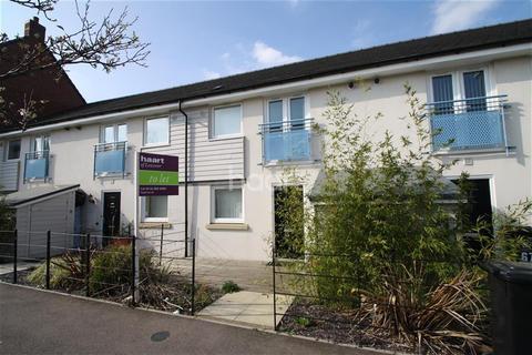 1 bedroom detached house to rent - Brompton Road, Hamilton