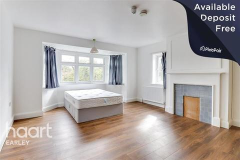 1 bedroom house share to rent - Whiteknights Road, Reading, RG6 7BD