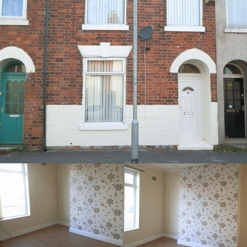 3 bedroom terraced house to rent - Princes Road, Hull HU5