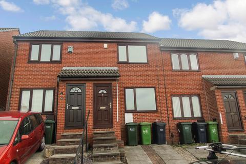 2 bedroom terraced house to rent - Byron Court, Swalwell, Newcastle upon Tyne, Tyne & Wear, NE16 3JU