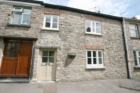 2 bedroom cottage for sale - Heart of Bampton
