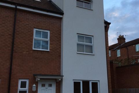 1 bedroom house share to rent - Room 2, Poppleton Close