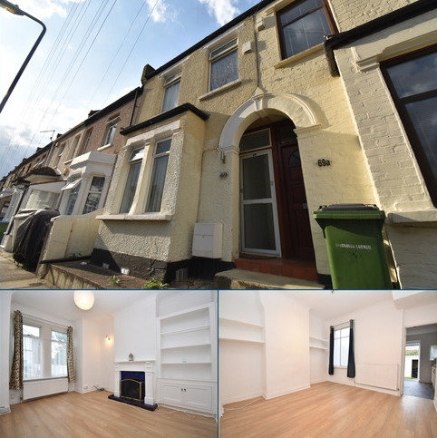2 bedroom house to rent - Marmadon Road Plumstead SE18