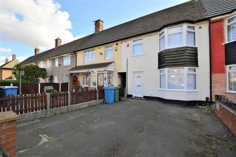 3 bedroom townhouse to rent - Tarbock Road Speke Liverpool L24 0SN