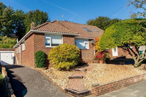 3 bedroom semi-detached bungalow for sale - Elvin Crescent, Rottingdean, Brighton BN2