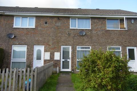 2 bedroom house to rent - Cae Ffynnon, Brackla, CF31