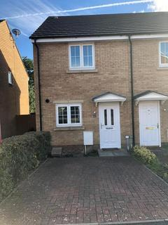 2 bedroom end of terrace house to rent - Clos Ael-y-Bryn