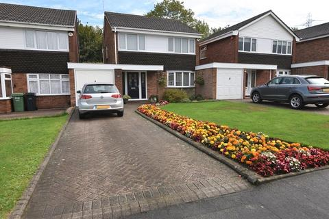 3 bedroom link detached house for sale - Woodbury Road, Halesowen