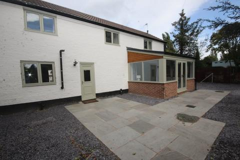 2 bedroom barn conversion to rent - Point House, Chester