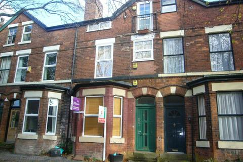 1 bedroom flat to rent - Beaufort Avenue, West Didsbury, M20