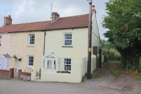 2 bedroom cottage for sale - Bishops Tawton, Barnstaple