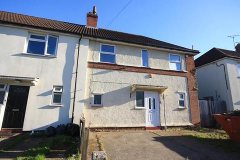 2 bedroom end of terrace house to rent - Rubens Road, Ipswich, Suffolk, IP3 0RJ