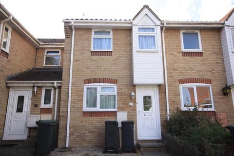 2 bedroom terraced house to rent - Foresters Walk, Barham, Ipswich, IP6 0TA
