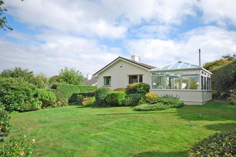 3 bedroom detached bungalow for sale - Perranwell Station, betweenTruro and Falmouth, Cornwall, TR3