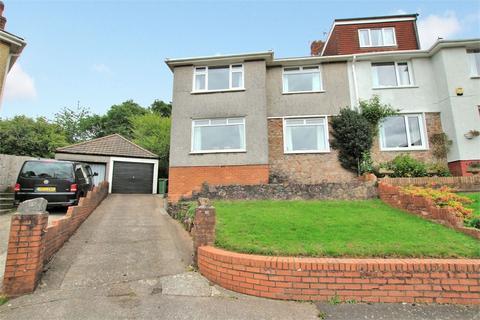 4 bedroom semi-detached house for sale - Eskdale Close, Penylan, Cardiff