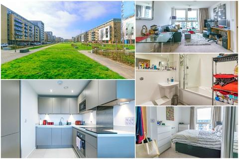 1 bedroom flat for sale - Douglas House, Ferry Court, Cardiff