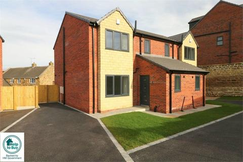 3 bedroom semi-detached house for sale - Vale Road, Thrybergh, Rotherham, South Yorkshire