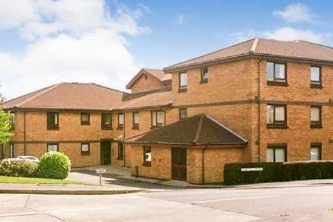 1 bedroom flat for sale - Parklands Court, Sketty, Swansea, City And County of Swansea. SA2 8LZ