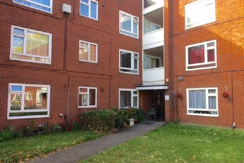1 bedroom ground floor flat for sale - Everard Court, Garrett Street, Nuneaton, Warwickshire. CV11 4QB