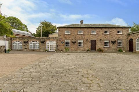 4 bedroom barn conversion for sale - Church Lane, Aston