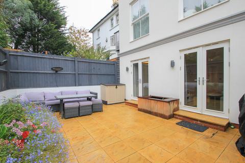 1 bedroom ground floor flat for sale - Ewell Road, Surbiton