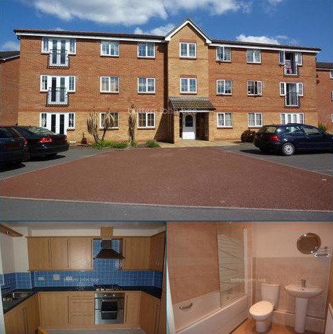 2 bedroom flat to rent - Trent Bridge Close, Trentham Lakes