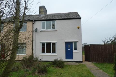 2 bedroom semi-detached house to rent - Cambridge Road, Stretham