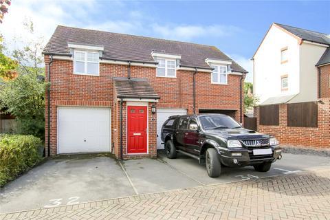 2 bedroom detached house to rent - Pigeon Grove, Jennett's Park, Bracknell, Berkshire, RG12