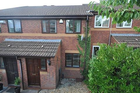 2 bedroom terraced house to rent - KINGSWINFORD - Southern Kingswinford