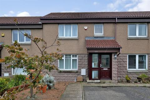 2 bedroom terraced house for sale - 123 St. Michaels Road, Newtonhill, Stonehaven, Aberdeenshire, AB39