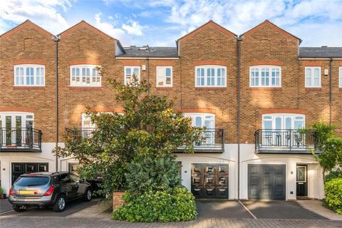 3 bedroom terraced house for sale - Princes Riverside Road, London