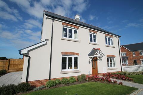 4 bedroom detached house for sale - Manadon Park, Plymouth