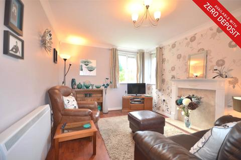 2 bedroom apartment to rent - Felling