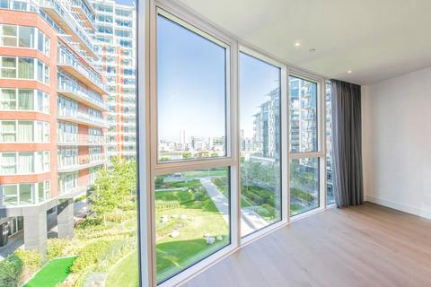 3 bedroom apartment for sale - Juniper Drive, London, SW18
