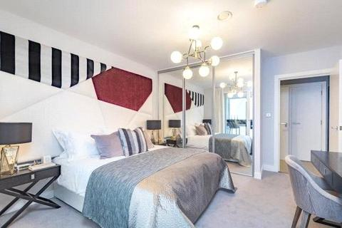 2 bedroom apartment for sale - Blackwall Reach, Blackwall, E14