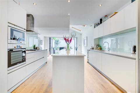 4 bedroom terraced house for sale - Anselm Road, West Brompton, London