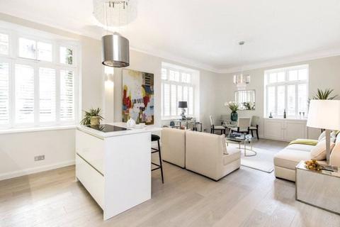 2 bedroom flat for sale - Eresby House, Rutland Gate, London, SW7