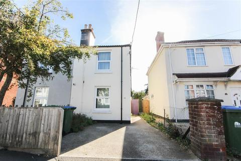 4 bedroom semi-detached house to rent - Shirley Park Road, Southampton