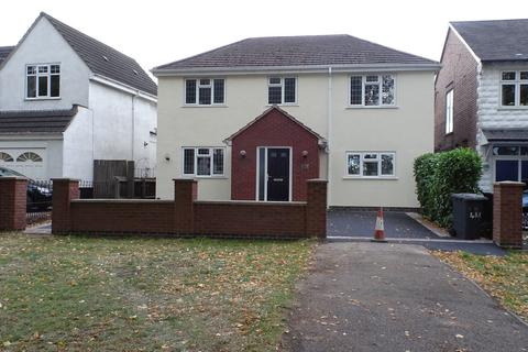 5 bedroom detached house for sale - Welford Road, Knighton, Leicester, LE2